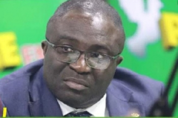 I voted for Mike Oquaye, if you doubt me let's go to Antoa – NPP MP