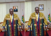 Parliament 'disowns' speaker Bagbin, Mahama photo