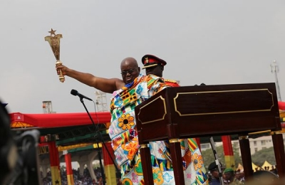 EC and Akufo-Addo respond to Mahama's election petition
