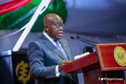Establishing a strong economy is focus of my 2nd term – Akufo-Addo